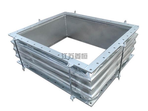 徐州矩形金屬補償器